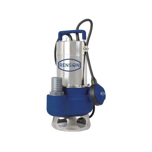 Renson Einphasige Hebepumpe für Abwasser 0,6kW Renson 111042