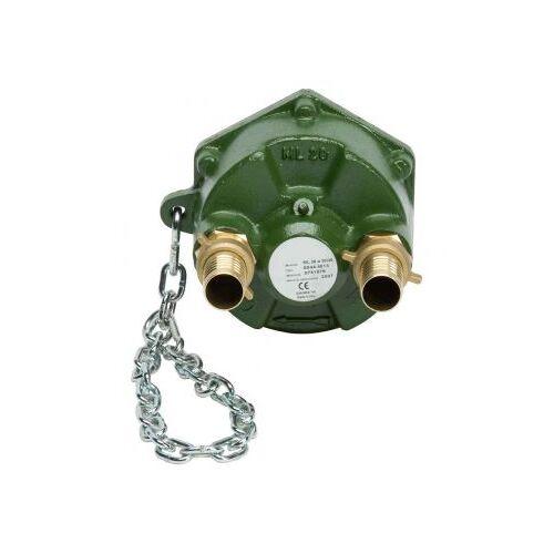 Zuwa Zapfwellenpumpe PTO 20 mit Zubehörset Bewässern Zuwa 120682