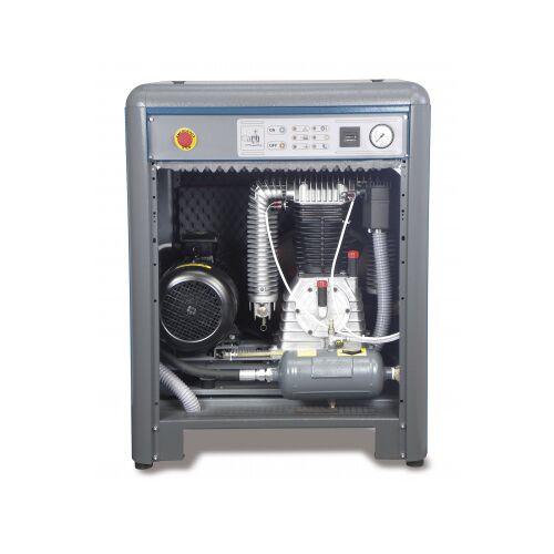 Aerotec Keilriemenkompressor Silent Basis PRO B-AK30-10