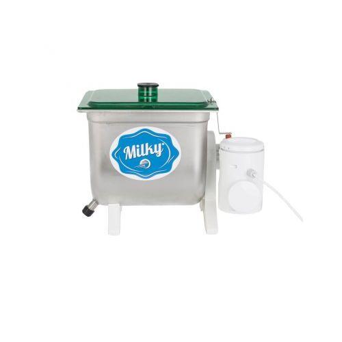 MILKY Elektrische Butterungsmaschine 10L Milky