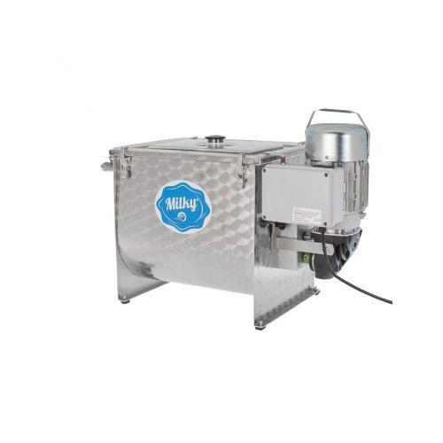 MILKY Elektrische Butterungsmaschine 32L Milky