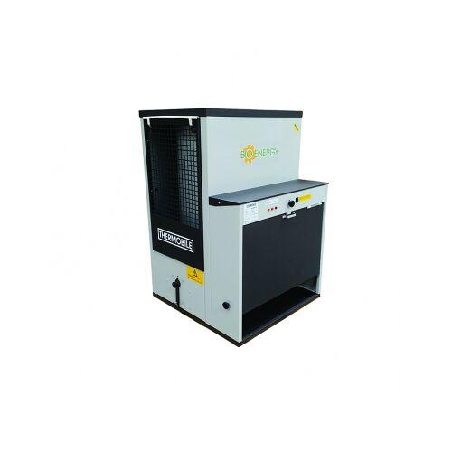 Thermobile Hallenheizung BIOENERGY 3 - Mehrbrennstoffheizung Thermobile