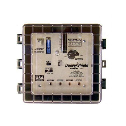 Volgeur Elektroakustischer Sender Volgeur - Deer Shield Super Pro