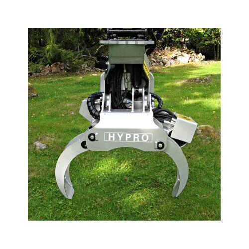HYPRO FG45 Fällgreifer/ Energie-Holz-Greifer