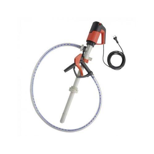 Flux Pompes Pumpen Set F 424, FES 800 PP-41/36-800 & FEM 4070 Flux Pompes