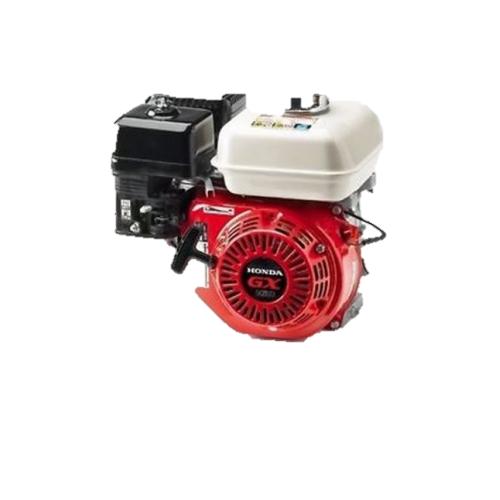 Deltastore Technology Motor Honda Gx 160 4T 5,5 PS Motorwelle für Motorpumpe MOT-HONDA-GX-160
