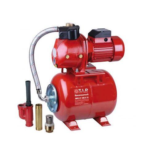 T.I.P Hauswasserwerk HWW AP 1000 N20 TIP Pumpen 31078