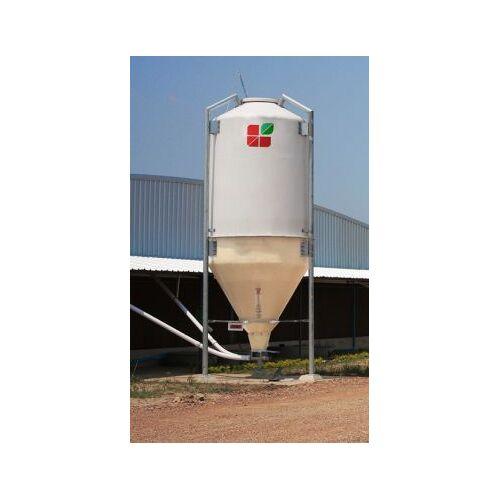Agritech GFK-FUTTERSILOS MOD. SIA12 /GL Agritech