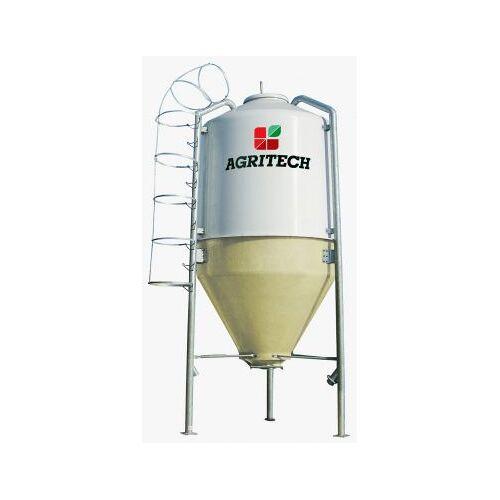 Agritech GFK-Futtersilo, SIA12 /GL