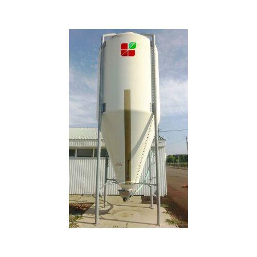 Agritech GFK-FUTTERSILO MOD. SIV12   Agritech