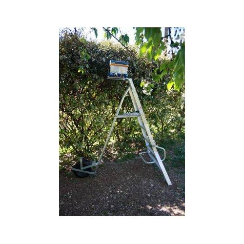 camax Leiter für Obstbäume - 1,4m camax