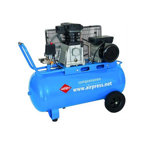 Airpress Kompressor HL 340-90 230V Airpress 36844-E