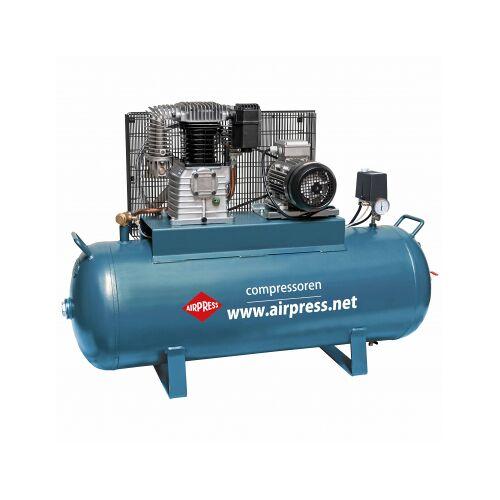 Airpress Kompressor K 200-600 14bar Airpress 36500-N