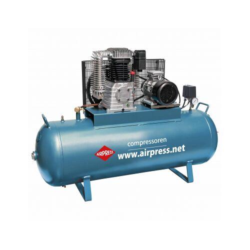 Airpress Kompressor Airpress K 300-700 14bar 36521-N