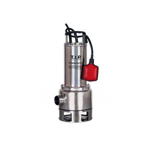 T.I.P Schmutzwasser-Baupumpe EXTREMA 300/10 IX TIP Pumpen 30072