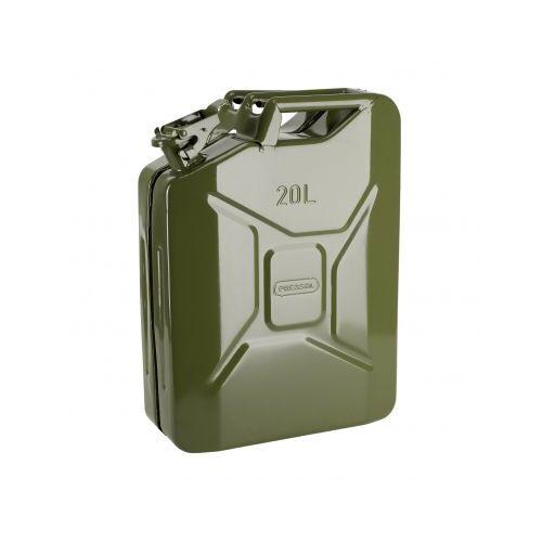 Pressol Kraftstoffkanister 20L aus Metall 5 Stück Pressol 21 060 950