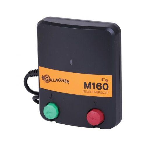 Gallagher Weidezaungerät Gallagher M160 (230V - 1,6 J) 384306