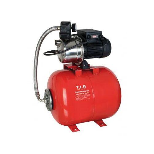 T.I.P Hauswasserwerk HWW 1300/50 Plus TLS (50l-Tank) TIP Pumpen 31311
