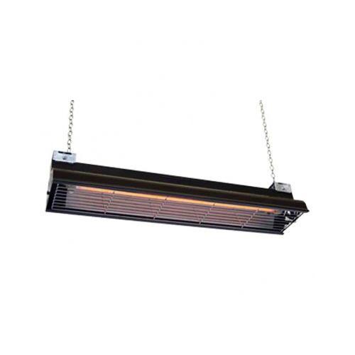 Syner progetti Infrarotlampe für Zuchtbetriebe S-LCA 750 I, schwarz Syner progetti S-LCA-750