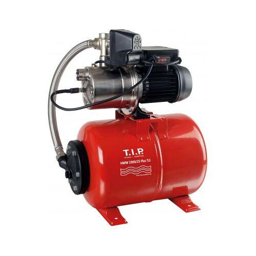 T.I.P Hauswasserwerk HWW 1000/25 Plus TLS TIP Pumpen 31145