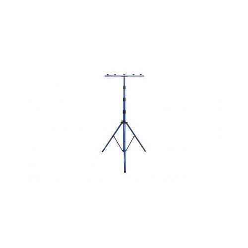 AS Schwabe PROFI-Stativ XL, blau, 4m mit Traverse AS Schwabe 46751