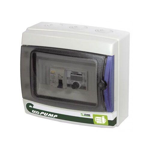 Zuwa Pumpensteuerung ECO PUMP, 400 V Digitalsteuerung und Pumpenschutz Zuwa 169020400