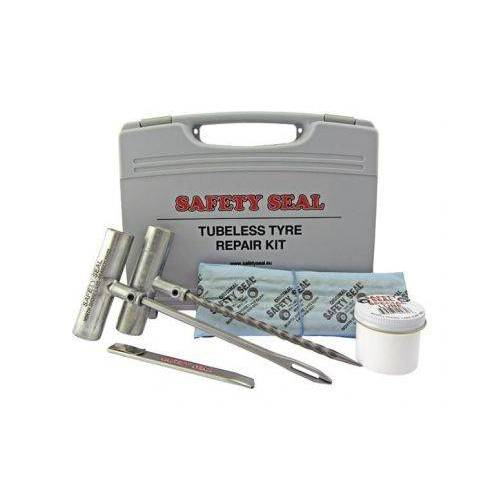 Safety Seal Reifenreparaturset EM/AS Safety Seal 10806