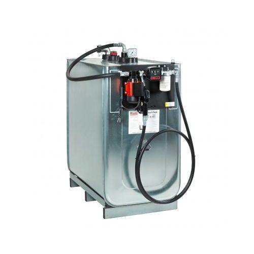 Pressol Dieseltank-1500 l-FZP 60 l/min-230 VEUS-ZVAD-EBZM-6 m Pressol 23 004 397