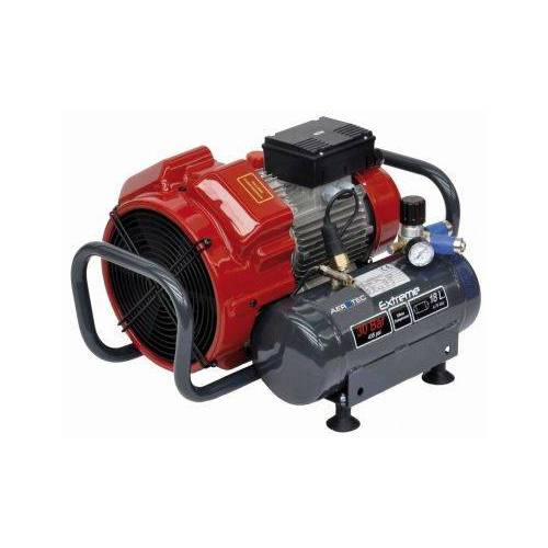 Aerotec Kompressor  Ölfrei Kompressor Druckluft EXTREME 30 Bar Elektromotor
