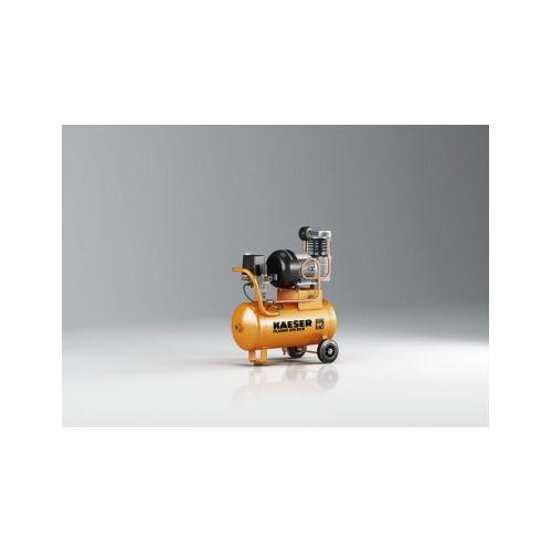 Kaeser Handwerkerkompressor KAESER CLASSIC 270/25, 10 bar