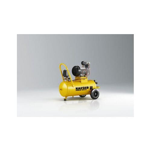Kaeser Handwerkerkompressor KAESER PREMIUM 250/40, 10 bar