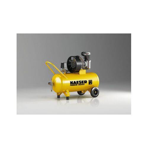 Kaeser Handwerkerkompressor KAESER PREMIUM 350/90, 10 bar