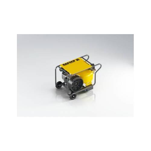 Kaeser Handwerkerkompressor KAESER PREMIUM CAR 350/30, 10 bar