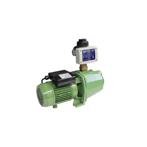 Zuwa Hauswasserwerk JET 100/E, 230 V PRESFLO VARIO Elektron.Pumpensteuerung Zuwa 165007HWE