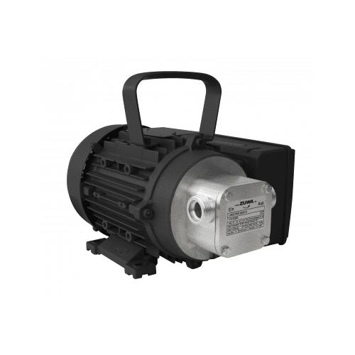 Zuwa Impellerpumpe mit Motor, Kabel und Stecker UNISTAR 2000-A, 2800 min-1, 400 V Zuwa 11111117321