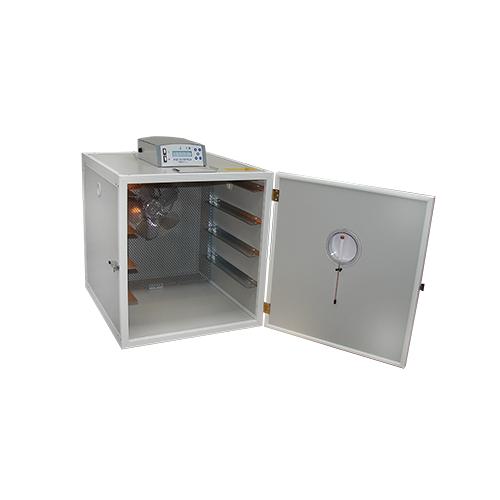 FIEM srl Brutmaschine A-140 – Thermostat Lcd – Aus Stahl FIEM