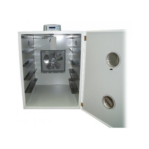 FIEM srl FIEM Brutmaschine A-316 – Thermostat Lcd – Aus Stahl