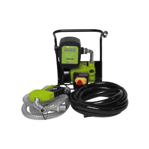 ZIPPER Diesel- & Ölpumpe ZIPPER ZI-DOP600
