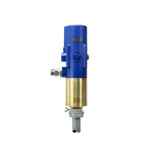 Pressol Pneumatik-Pumpe 1:1-Me SRL 860-200/220 l-Behälter Pressol