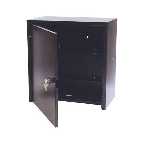 Piusu Stahlschrank für Harnstoff-Pumpe (AUS 32, AdBlue) ohne Pumpe und Zubehör PIUSI 81609