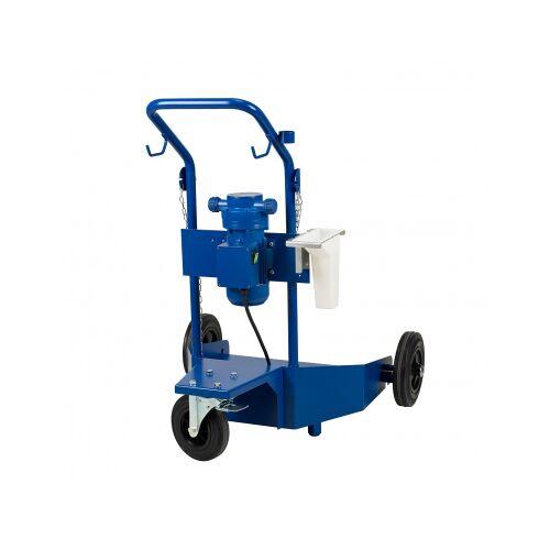 Pressol Urea/AdBlue - Umfüllpumpenset  35L/min - mit Wagen (max 200L) 25 334 760