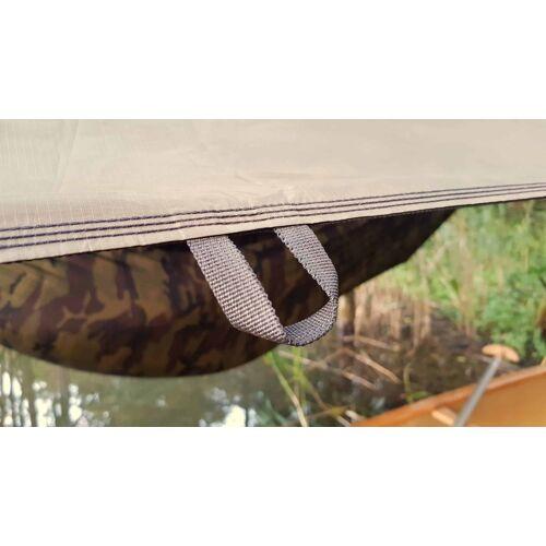 Bushmen 3x3 Thermo Hängemattendach