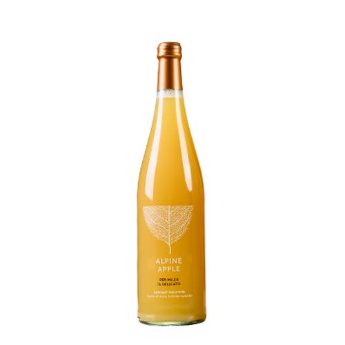 """Epflsoft Apfelsaft Alpine Apple """"Der Milde"""", 0,75 Liter Flasche - ..."""