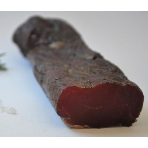 Raich Speck Schweinefilet 200g geräuchert - Raich Speck