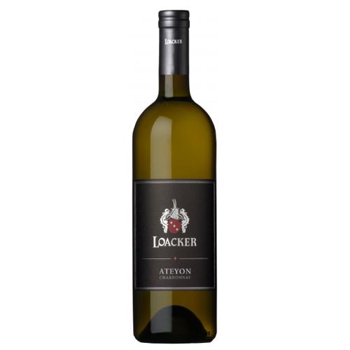 Weingut Loacker Chardonnay Ateyon IGT 2019 - Weingut Loacker