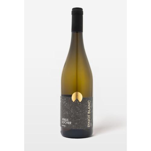 Mauslocher Weingut Pinot Bianco DOC 2019 - Weingut Mauslocher