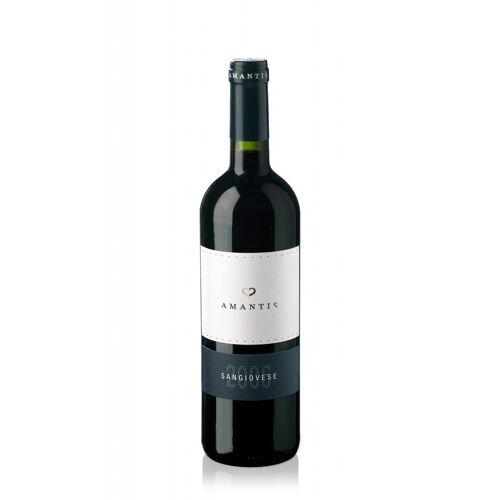 Weingut Amantis Amantis Montecucco Sangiovese D.O.C. 2012 - Weingut Amantis