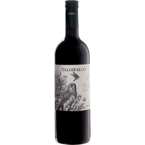 Weingut Tenuta Valdifalco Loacker Granfalco Rosso Toscana IGT 2015 - Weingut Valdifalco Loacker