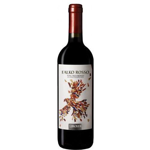 Weingut Tenuta Valdifalco Loacker Falko Rosso Toscana IGT 2019 - Weingut Tenuta Valdifalco Loacker