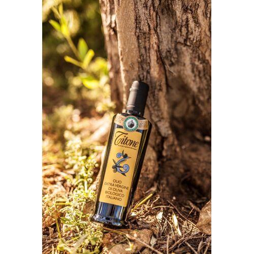 Azienda Agricola Biologica Titone Olio extra vergine d'oliva BIO Titone 0.5 L - Titone